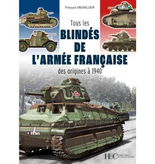 Tous les blindés de l'armée française