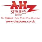 AH SPARES - Spare parts, accessories