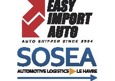 SOSEA AUTOMOTIVE LOGISTICS / EASY IMPORT AUTO - Transport / Freight forwarder / Logistics