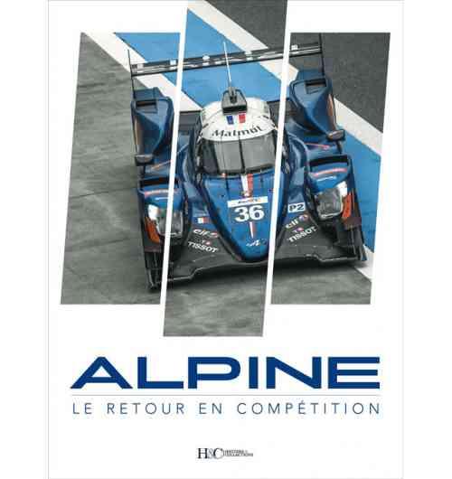 Alpine. Le retour en compétition