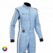 FIA RACE SUIT - Historic fia race suit