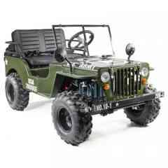 La Jeepy