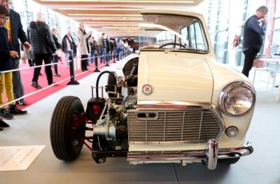 Exposition Mini