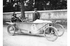 1911 Bédélia-Gaillon