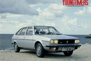 1975, Renault 30