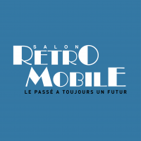 Retromobile logo 2019