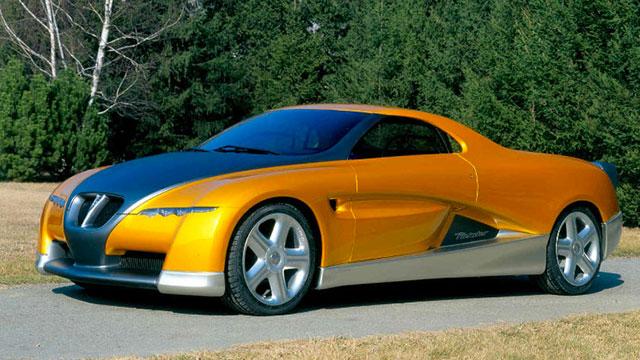 BMW Pickster (1998)