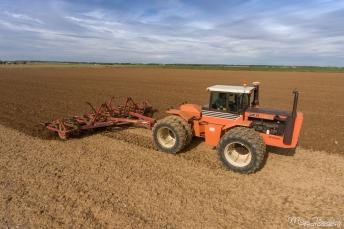 Tracteur, Fiat Versatile