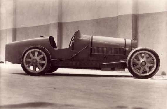 T35 Proto 1924