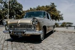 1966 - Simca Rallye Emisul 6M