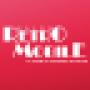 Salon Retromobile 2020 - Logo