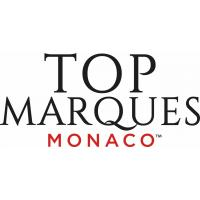 Top Marques Monaco Rétromobile