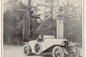 salon de la voiture de collection et des véhicules anciens Ballot