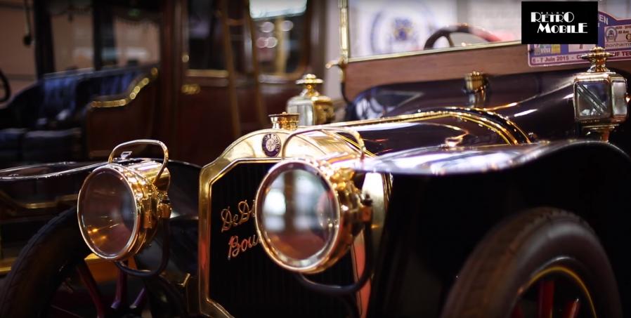 r tromobile 2016 centenarians cars. Black Bedroom Furniture Sets. Home Design Ideas