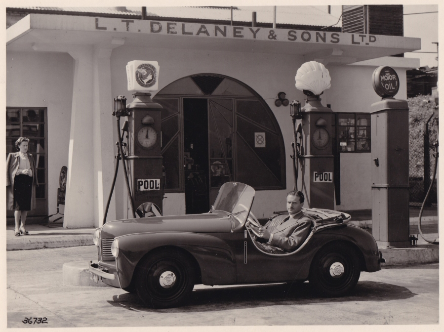 Salon RétroMobile