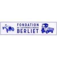 Logo de la Fondation de l'Automobile Marius Berliet
